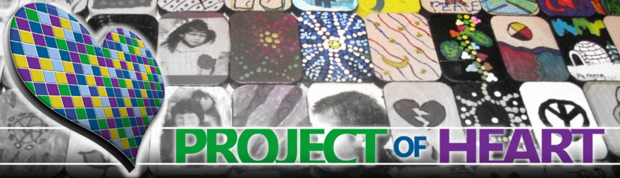 British Columbia's Project of Heart