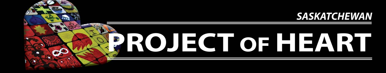 Saskatchewan's Project of Heart