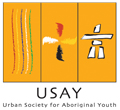 Urban Society for Aboriginal Youth company