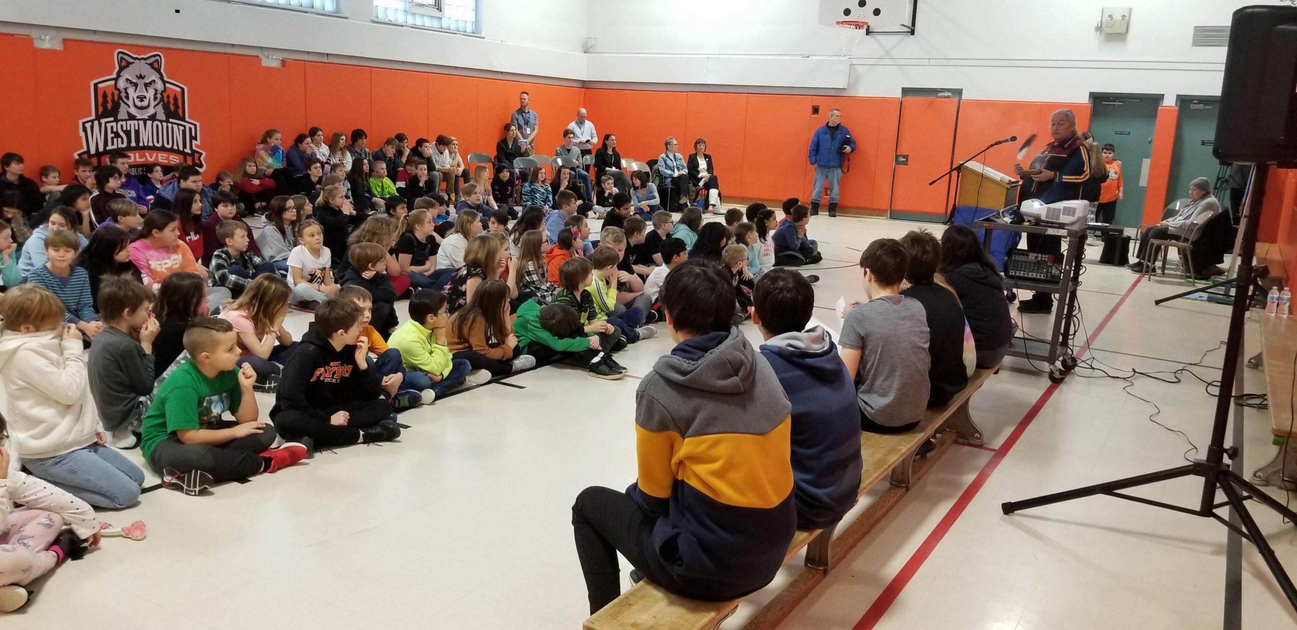 Westmount Public School